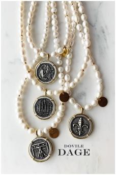 """Necklace """"Notre Dame"""""""