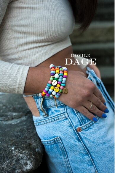 "Bracelet ""Multi bracelet"" 2"