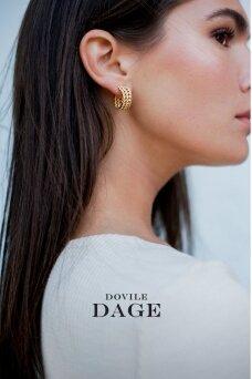 "Earrings ""Silvia"""