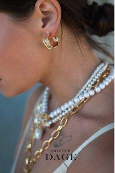 """Earrings """"Baxi"""""""