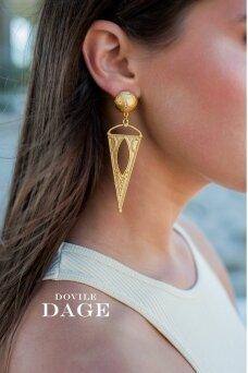 """Earrings """"Oceana"""""""