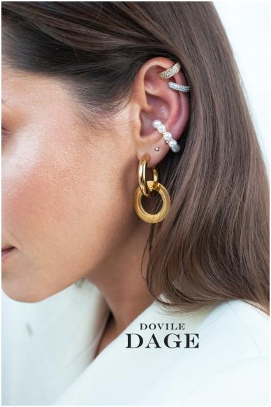 """Earrings """"Isabelle"""" 2"""