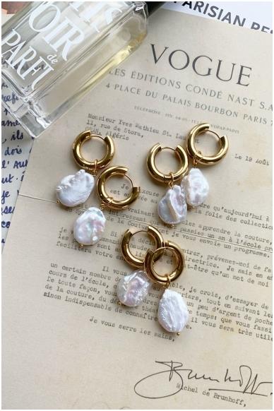 """Earrings """"Honore"""""""