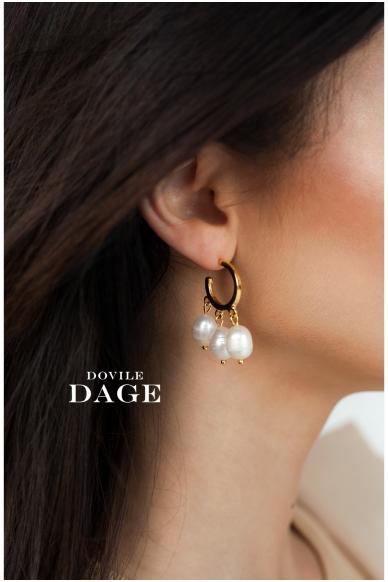 """Earrings """"Jill"""""""