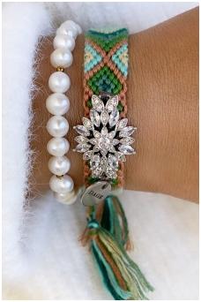 "Bracelet ""California"""