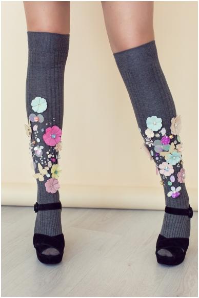 Long Socks 6