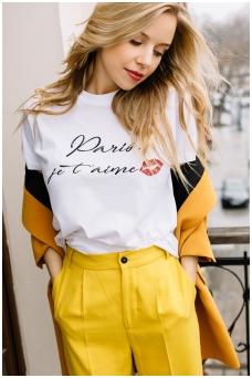 "T-shirts ""Paris"""