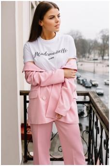 "T-shirts ""Mademoiselle"""