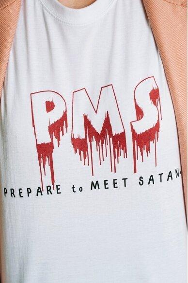 T-shirts PMS