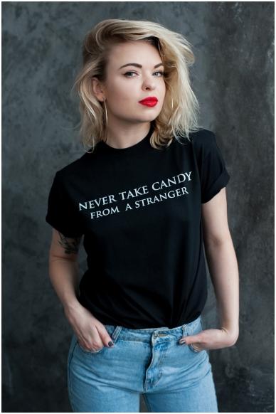 "T-shirts ""Candy"""
