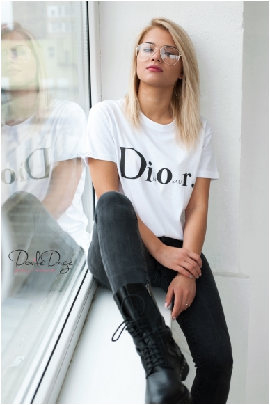 "T-shirts ""Dinosour"""