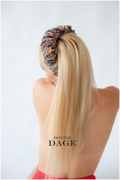 """Headband """"Jungle headband"""""""