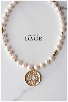 "Necklace ""Sirene"""