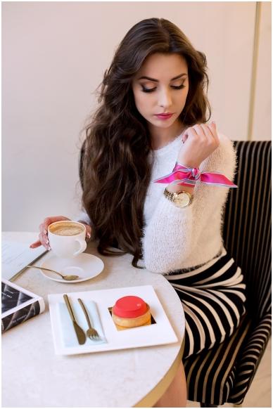 Silk Fascia (bracelet) 5