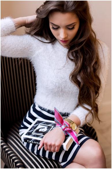 Silk Fascia (bracelet) 4
