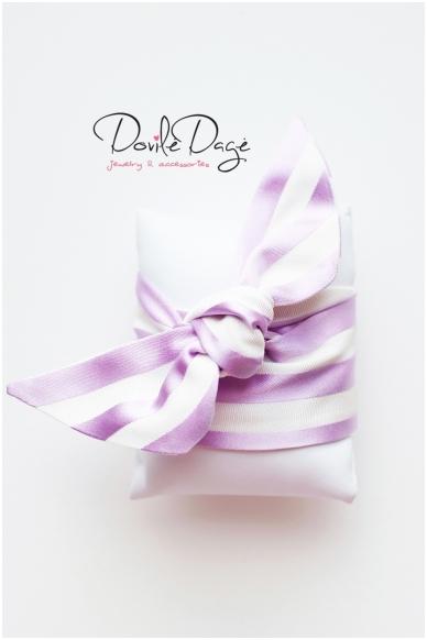 Silk Fascia (bracelet)