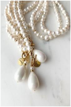 "Necklace ""New Lolita"""