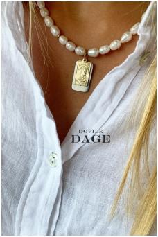 "Necklace ""New Elizabeth"""