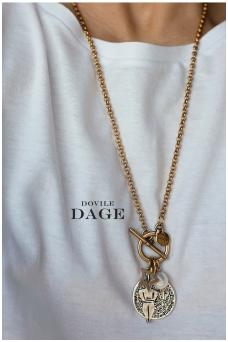 "Necklace ""Bax"""