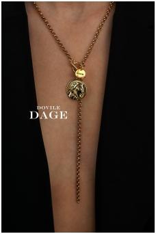 """Necklace """"Proust"""""""