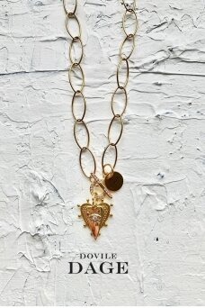 "Necklace ""Marvelle"""