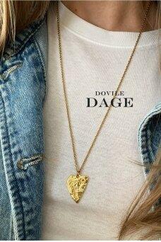"""Necklace """"L'amour"""""""