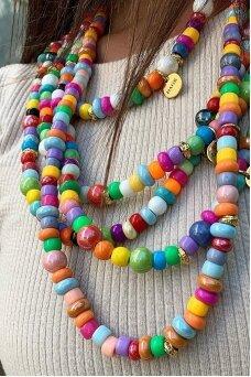 """Necklace """"Multi"""""""