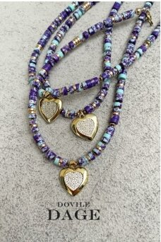 """Necklace """"Amore"""""""