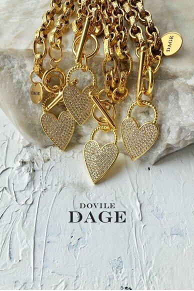 "Necklace ""Adore"""