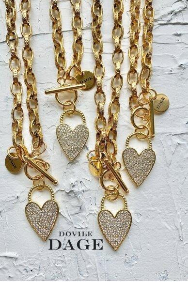 "Necklace ""Adore"" 2"
