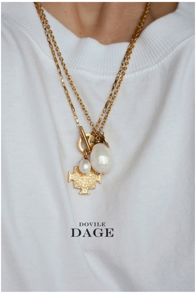 "Necklace ""Dickens"" 2"
