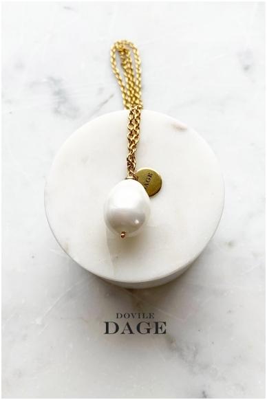 "Necklace ""Dickens"" 3"