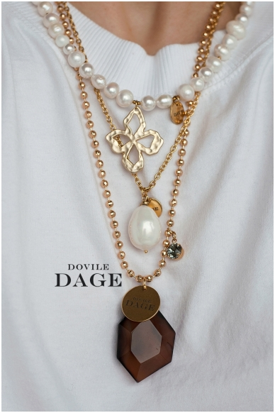 "Necklace ""Dickens"" 4"