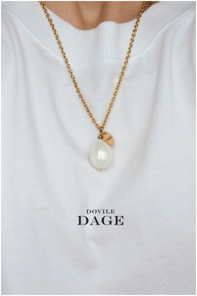 "Necklace ""Dickens"""