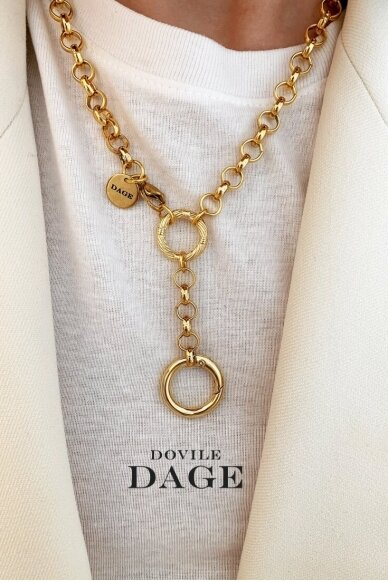 """Necklace """"Deo"""""""