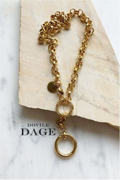 """Necklace """"Deo"""" 2"""