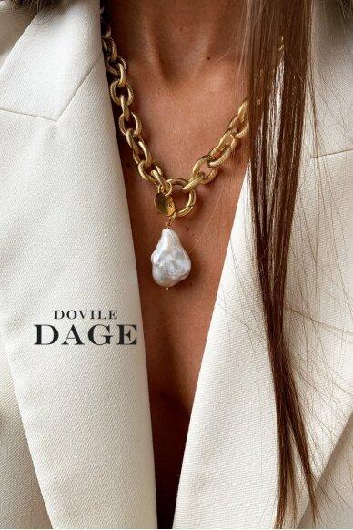 "Necklace ""Evita"""