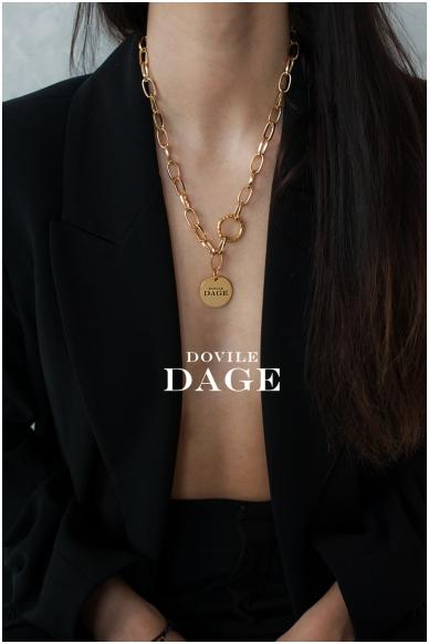"Necklace ""Hugo"" 2"