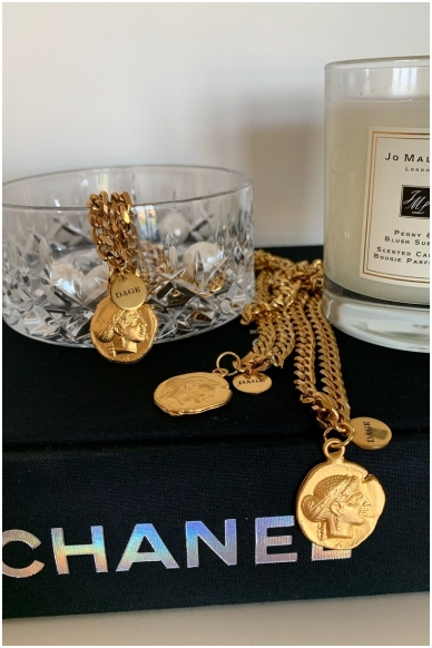 "Necklace ""Cleopatra"""
