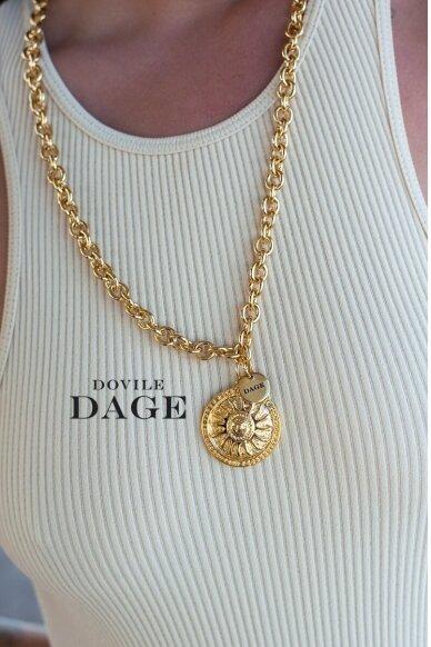 "Necklace ""Doris"""
