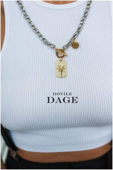 "Necklace ""Geneve"""