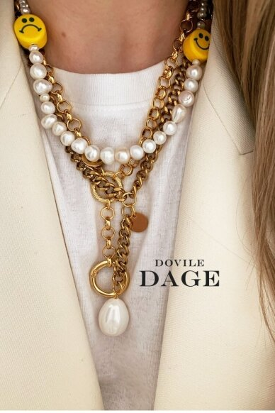 """Necklace """"Mood"""" 3"""