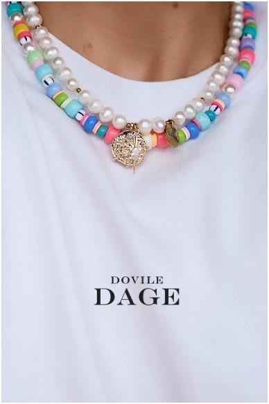 "Necklace ""New Lota"" 2"
