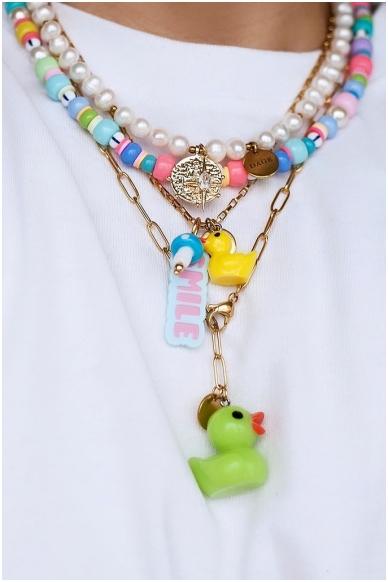 "Necklace ""New Lota"" 3"