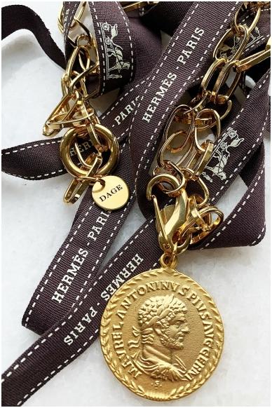 """Necklace """"Marcus Aurelius"""" 2"""