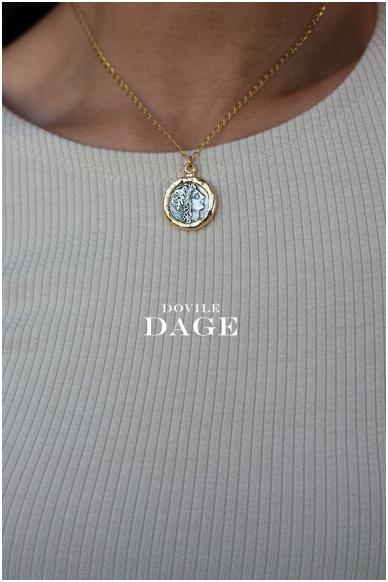 "Necklace ""Hera"" 2"
