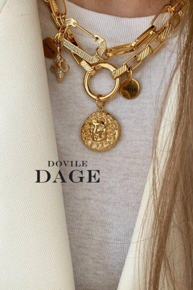 """Necklace """"Amadeus"""" 3"""