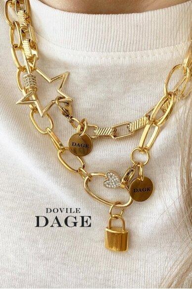 "Necklace ""Thora"" 2"